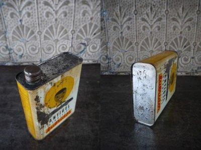 画像3: アンティーク LUBRIDOR オイル缶 *
