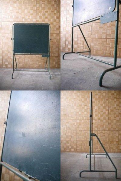 画像1: アンティーク ブラックボード