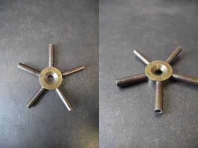 画像1: アンティーク  Tool B