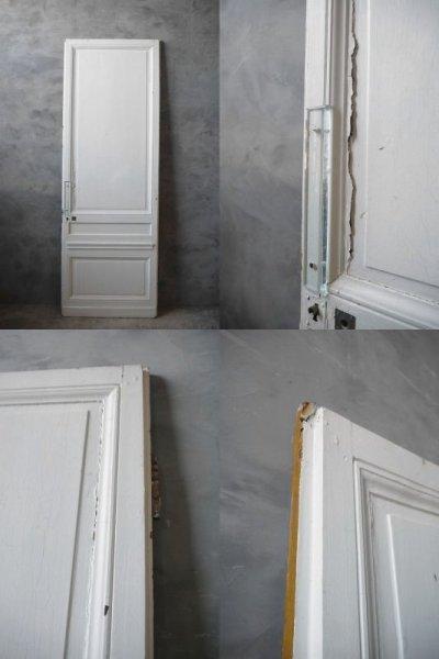 画像3: アンティーク 大型 ウッド ドア A