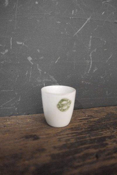 画像1: アンティーク フランス 陶器ポット B (1)