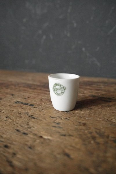 画像2: アンティーク フランス 陶器ポット B