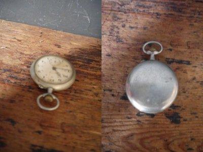 画像3: アンティーク 懐中時計 C