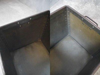 画像2: アンティーク SUROY ボックス A