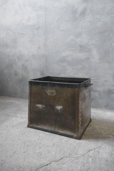 画像1: アンティーク SUROY ボックス A (1)
