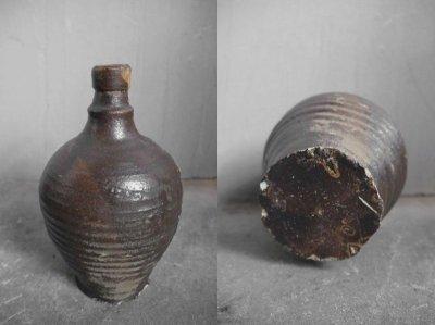 画像3: アンティーク 陶器 壺